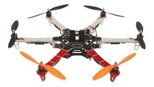AeroSky RC 550 6Ch Hexacopter ARF KIT 6x Brushless 920KV Motors 6x 40A ESC drone