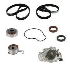 CRP PP186-187LK1 Engine Timing Belt Kit with Water Pump Honda 1990 To 1997