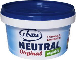 Linda Neutral Feinwasch Konzentrat Original 375ml