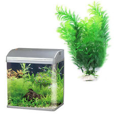 Hot Sale Plastic Grass Underwater Ornament Decoration for Aquarium Fish Tank New