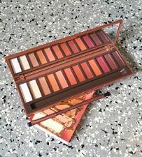 Fashion 12 Colors NK Eyeshadow Shimmer Matte Makeup Eye Shadow Palette w/ Brush