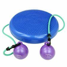 Carnegie H²O - patentierte Kombination von Pilates Kissen, Toning Balls und Expa