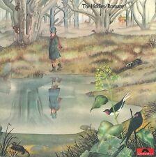 THE HOLLIES Romany Vinyl Record LP Polydor 2383144 1972 EX Original Pressing