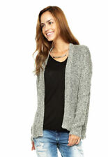VERO MODA Tango Long Sleeve Cardigan REP UK Size XL Biscuit