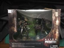 McFarlane - Movie Maniacs - Series 5 - Alien & Predator feature film figures -