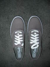 *** NEW *** MENS *** KEDS *** TENNIS SHOES *** SIZE 7 ****GRAY ****