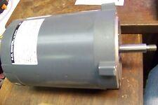 new a.o. smith 44406 nema-c flange single phase jet pump motor ac