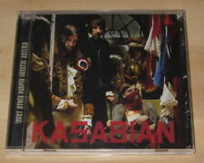 Kasabian - West Ryder Pauper Lunatic Asylum (CD 2009). Ex Cond
