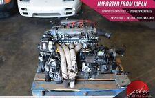 JDM Toyota Celica 3sge 1994-1999 Dohc 2.0L Engine 5spd Manual Trans Non-Lsd Ecu