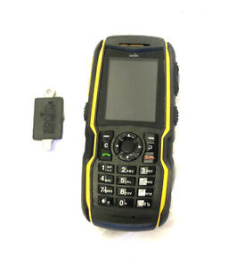 Sonim XP1520 BOLT SL Rugged IP-68 Military SPEC-810G PTT Cell Phone - AT&T