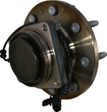 Wheel Bearing and Hub Assembly Front Autopart Intl 1411-480971