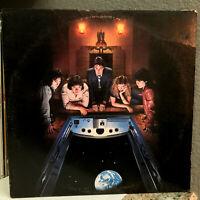 "PAUL McCARTNEY & WINGS - Back To The Egg (1979 Press) - 12"" Vinyl Record LP - EX"