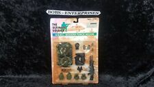 THE ULTIMATE SOLDIER 1998 ARMY RANGER  verry rare  jj-10
