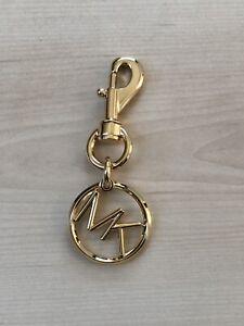 Michael Kors Anhänger Gold