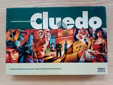 Juego De Mesa Cluedo - Parker