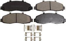 Disc Brake Pad Set-XL Front Monroe GX679