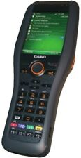Casio DTX30GR-15C rugged PDA with Laser Barcode Scanner and Stocktaking Software