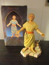 "Fontanini Nativity Figure: Thaddeus, Innkeeper 5"" New Roman 75501"