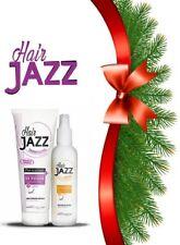 CHRISTMAS GIFT Hair Jazz Shampoo 250ml & Lotion 200ml Speeds Up Your Hair Growth
