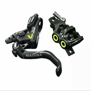 Magura MT7 Pro HC complete disc brake. For mounting left or right. 2702431