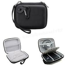 5'' Portable Carry Case Storage Box For Western Digital WD Elements Hard Drive