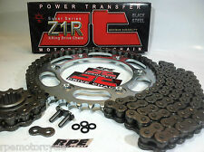 YAMAHA YZF R1 1998-03 JT Z1R 530 X-Ring RACE CHAIN AND SPROCKETS KIT * ZVMX GXW
