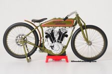 1:6 scale motorcycle HARLEY DAVIDSON 8VALVE BOARD TRACK RACER 1926, UNIQUE!!