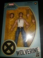 "IN HAND WOLVERINE MARVEL LEGENDS 6"" X-MEN MOVIE (TANKTOP) ACTION FIGURE"