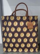 XMAS SPECIAL $850 MOSCHINO Couture Jeremy Scott Super Mario Coins Shopper Bag