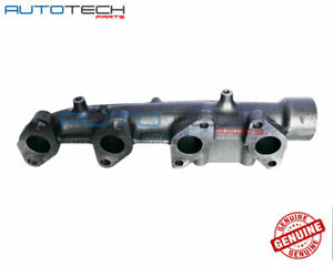 Toyota LandCruiser HDJ80 HDJ100 1HDT 80 100 Series New Genuine  Exhaust Manifold