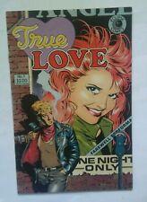 True Love #1 Dave Stevens