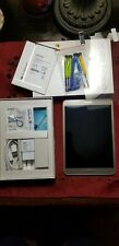 Samsung Galaxy Tab S2 SM-T713 32GB, Wi-Fi, 8in - With new battery installed