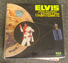 FREE 2for1 OFFER- ELVIS-PRESLEY-ALOHA-FROM-HAWAII-1980-RCA-CPL2-2642-STEREO-W-NO