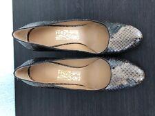 Authentic Salvatore Ferragamo shoes 7 1/2