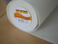 1 m Freudenberg Vlieseline, Entoilage thermocollant Decovil I Light