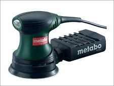 Metabo-fsx-200 125mm Intec Palm Disc Sander 240 vatios 240 Voltios - 609225500
