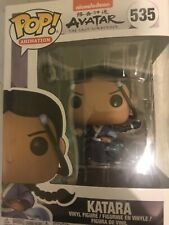 Funko 36464 Pop! Animation: Avatar Katara