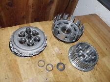Kupplung / clutch assembly / BMW F 650 CS-K14