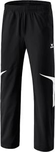 Erima Razor 2.0 Präsentationshose Trainingshose schwarz weiß 110612