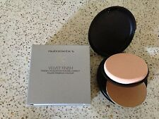 Nutrimetics ' NC Velvet Finish Mineral Foundation - Honey ' Brand New RRP $48.