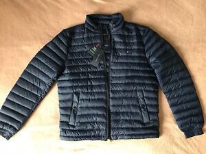 TOMMY HILFIGER LW Packable Down jacket size M