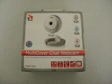 Trust multi Cover Chat webcam 1.3 MP New in Retail Box