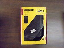Otter Box Serie de Defensor Iphone 4