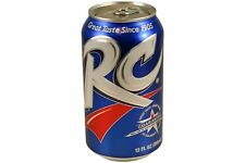 RC Cola 12oz 12 Pack