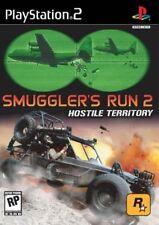 Smuggler's Run 2 (PS2) VideoGames