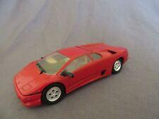 652F Solido Lamborghini Diablo Rouge 1:43
