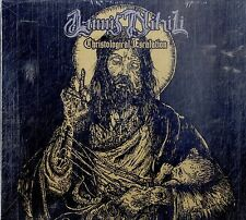 AMNIS NIHILI Christological Escalation CD NEW Sigillato.