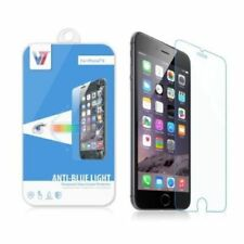 Blue Mobile Phone Screen Protectors for Apple iPhone 7 Plus