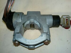 Range Rover Classic 1989 Ignition Switch