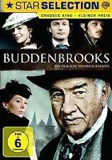 Die Buddenbrooks von Heinrich Breloer | DVD | Zustand gut